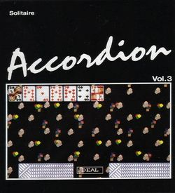 Accordion ROM