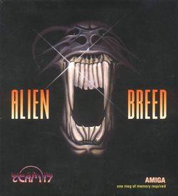 Alien Breed_Disk1 ROM