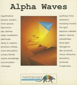 Alpha Waves ROM