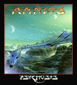 Amnios_Disk2 ROM