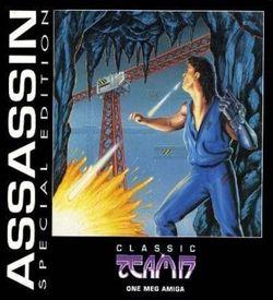Assassin_Disk2 ROM