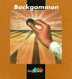 Backgammon Royale ROM