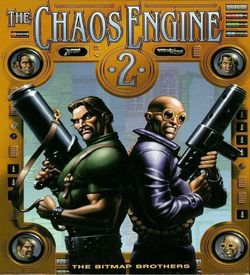 Chaos Engine 2, The_Disk2 ROM