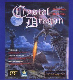 Crystal Dragon_Disk4 ROM