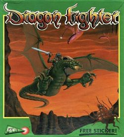 Dragon Fighter_Disk1 ROM