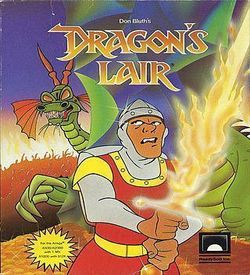 Dragon's Lair_Disk7 ROM