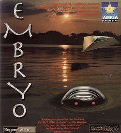 Embryo_Disk4 ROM
