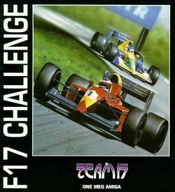 F17 Challenge_Disk1 ROM
