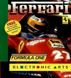 Formula 1 Grand Prix ROM