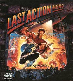 Last Action Hero_Disk1 ROM