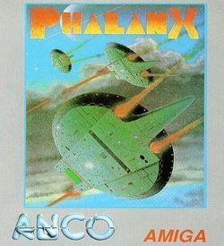Phalanx ROM