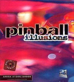 Pinball Illusions (AGA)_Disk2 ROM