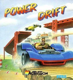 Power Drift_DiskB ROM