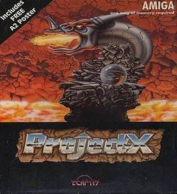 Project-X_Disk2 ROM