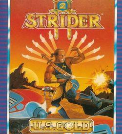 Strider II ROM