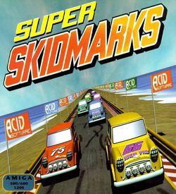 Super SkidMarks (OCS & AGA)_Disk2 ROM