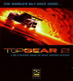 Top Gear 2_Disk1 ROM