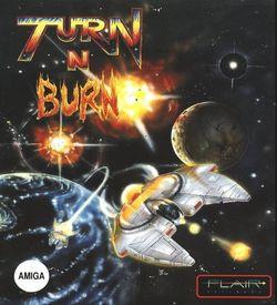 Turn N' Burn ROM
