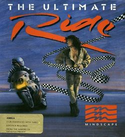 Ultimate Ride, The_Disk2 ROM