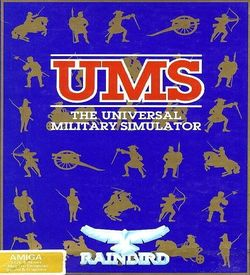UMS - The Universal Military Simulator_Disk2 ROM