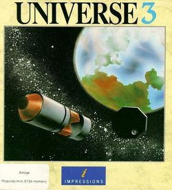 Universe_Disk5 ROM