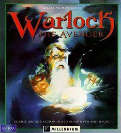 Warlock The Avenger ROM