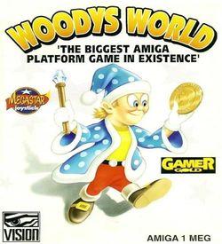 Woodys World_Disk1 ROM
