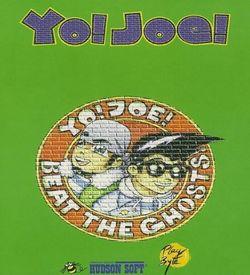 Yo! Joe!_Disk2 ROM