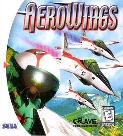 AeroWings ROM