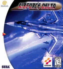 AirForce Delta ROM
