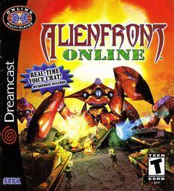Alienfront Online ROM