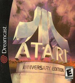 Atari Anniversary Edition ROM