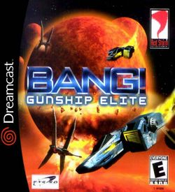 Bang Gunship Elite ROM