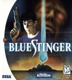Blue Stinger ROM