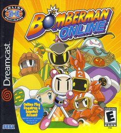 Bomberman Online ROM