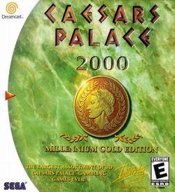 Caesars Palace Millennium Gold Edition ROM