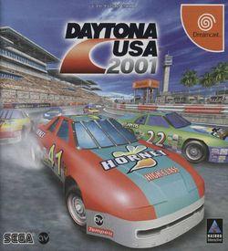 Daytona USA 2001 ROM