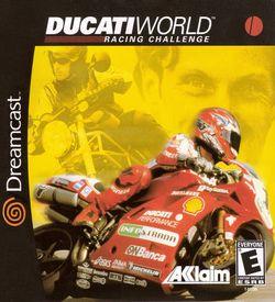 Ducati World Racing Challenge ROM