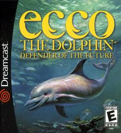 Ecco The Dolphin Defender Of The Future ROM