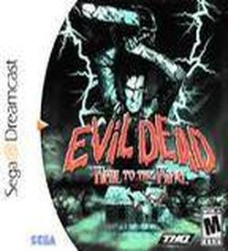 Evil Dead Hail To The King ROM