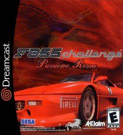 F355 Challenge ROM
