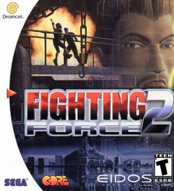 Fighting Force 2 ROM