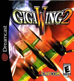 GigaWing 2 ROM