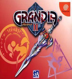 Grandia II ROM
