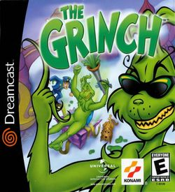 Grinch The ROM