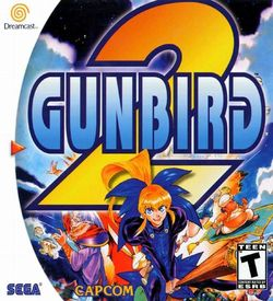 Gunbird 2 ROM