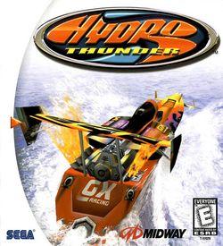Hydro Thunder ROM