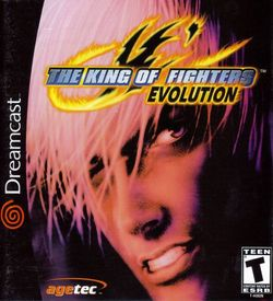 King Of Fighters The Evolution ROM