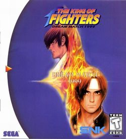 King Of Fighters The Dream Match 1999 ROM