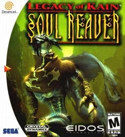 Legacy Of Kain Soul Reaver ROM
